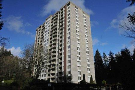 R2370308 - 1606 2008 FULLERTON AVENUE, Pemberton NV, North Vancouver, BC - Apartment Unit