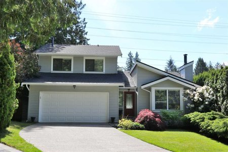 R2370408 - 11258 PROSPECT DRIVE, Sunshine Hills Woods, Delta, BC - House/Single Family