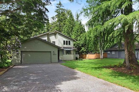 R2370413 - 23751 59 AVENUE, Salmon River, Langley, BC - House/Single Family