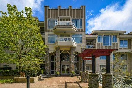 R2370420 - 105 3625 WINDCREST DRIVE, Roche Point, North Vancouver, BC - Apartment Unit