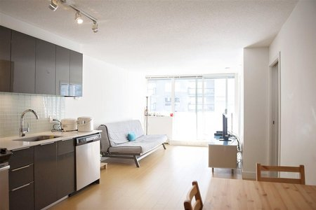 R2370423 - 508 1325 ROLSTON STREET, Downtown VW, Vancouver, BC - Apartment Unit