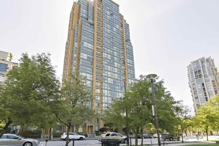 R2370463 - 802 1188 RICHARDS STREET, Yaletown, Vancouver, BC - Apartment Unit