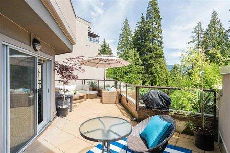 R2370607 - 506 1500 OSTLER COURT, Indian River, North Vancouver, BC - Apartment Unit