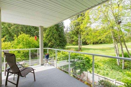 R2370616 - 203 1281 PARKGATE AVENUE, Northlands, North Vancouver, BC - Apartment Unit