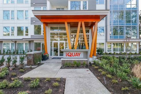 R2370636 - 201 277 W 1ST STREET, Lower Lonsdale, North Vancouver, BC - Apartment Unit