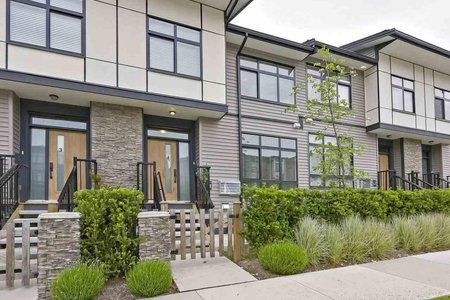 R2370669 - 4 14057 60A AVENUE, Sullivan Station, Surrey, BC - Townhouse