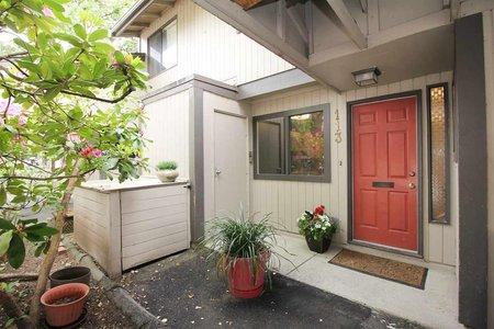 R2370714 - 113 6622 BAKER ROAD, Sunshine Hills Woods, Delta, BC - Townhouse