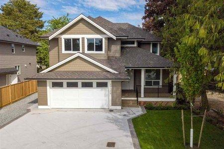 R2370729 - 12092 230 STREET, East Central, Maple Ridge, BC - House/Single Family