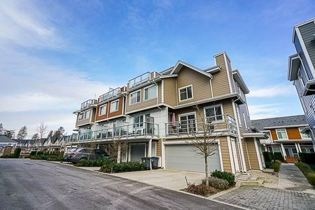 R2370736 - 19 2978 159 STREET, Grandview Surrey, Surrey, BC - Townhouse