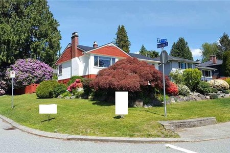 R2370761 - 464 W 27TH STREET, Upper Lonsdale, North Vancouver, BC - House/Single Family