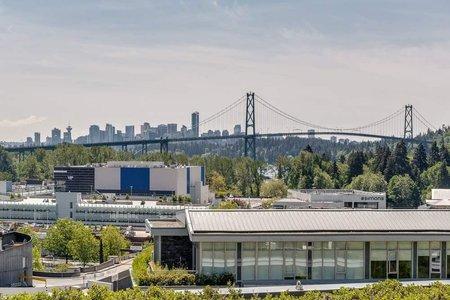 R2370841 - 502 918 KEITH ROAD, Park Royal, West Vancouver, BC - Apartment Unit