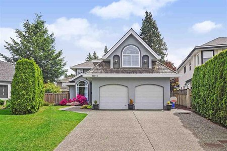 R2370893 - 21094 43A AVENUE, Brookswood Langley, Langley, BC - House/Single Family