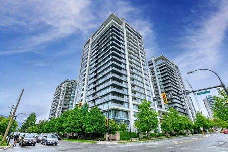 R2370982 - 1008 1320 CHESTERFIELD AVENUE, Central Lonsdale, North Vancouver, BC - Apartment Unit