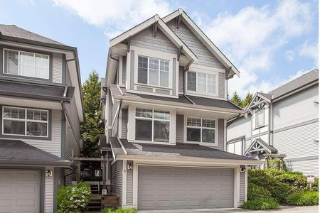 R2370986 - 4 20589 66 AVENUE, Willoughby Heights, Langley, BC - Townhouse
