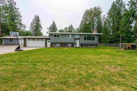 R2371025 - 25034 36TH AVENUE, Otter District, Langley, BC - House with Acreage