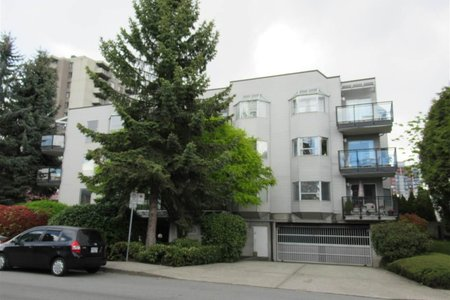 R2371074 - 208 1550 CHESTERFIELD AVENUE, Central Lonsdale, North Vancouver, BC - Apartment Unit