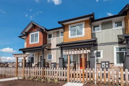 R2371134 - 20413 82 AVENUE, Willoughby Heights, Langley, BC - Row House (Non-Strata)