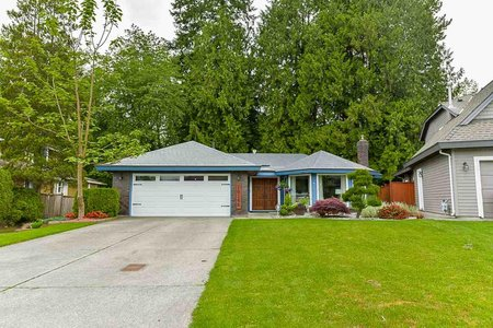 R2371232 - 16146 BROOKSIDE GROVE, Fraser Heights, Surrey, BC - House/Single Family