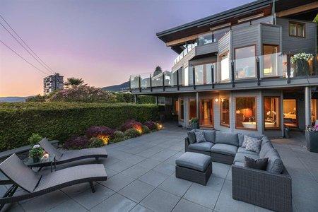 R2371280 - 2302 BELLEVUE AVENUE, Dundarave, West Vancouver, BC - House/Single Family