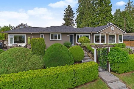 R2371292 - 901 HENDRY AVENUE, Boulevard, North Vancouver, BC - House/Single Family