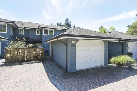 R2371321 - 2958 MT SEYMOUR PARKWAY, Northlands, North Vancouver, BC - Townhouse