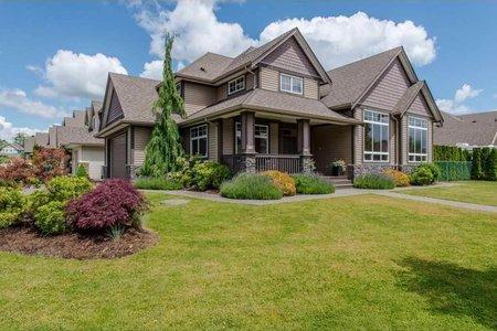 R2371328 - 27319 33A AVENUE, Aldergrove Langley, Langley, BC - House/Single Family