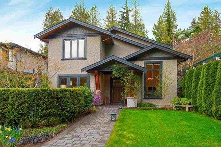 R2371347 - 6447 PITT STREET, Gleneagles, West Vancouver, BC - House/Single Family