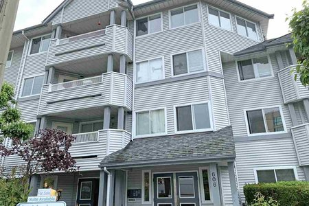 R2371417 - 102 606 14TH STREET, Ambleside, West Vancouver, BC - Apartment Unit