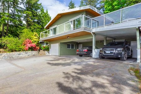 R2371418 - 4528 SKYLINE DRIVE, Canyon Heights NV, North Vancouver, BC - House/Single Family