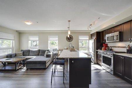 R2371436 - 105 4815 55B STREET, Hawthorne, Delta, BC - Apartment Unit