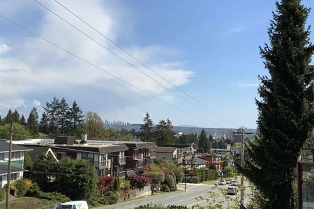 R2371531 - 414 121 W 29TH STREET, Upper Lonsdale, North Vancouver, BC - Apartment Unit