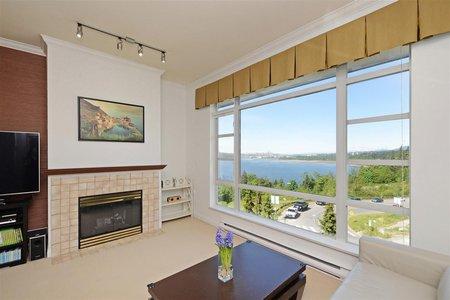 R2371558 - 502 3629 DEERCREST DRIVE, Dollarton, Vancouver, BC - Apartment Unit