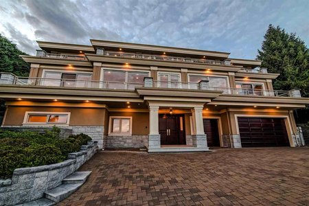 R2371568 - 1339 CAMRIDGE ROAD, Chartwell, West Vancouver, BC - House/Single Family