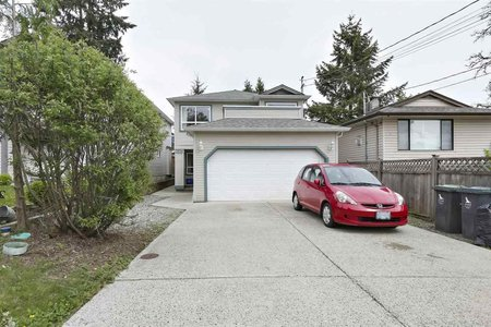 R2371578 - 3636 MAGINNIS AVENUE, Lynn Valley, North Vancouver, BC - House/Single Family