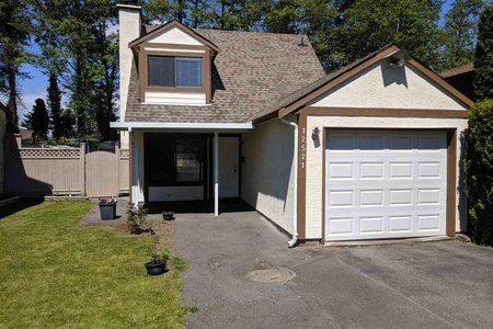 R2371606 - 12521 77B AVENUE, West Newton, Surrey, BC - House/Single Family