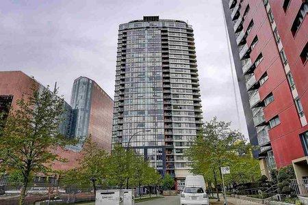 R2371622 - 2905 33 SMITHE STREET, Yaletown, Vancouver, BC - Apartment Unit