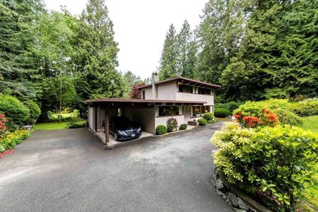 R2371707 - 6090 MARINE DRIVE, Gleneagles, West Vancouver, BC - House/Single Family