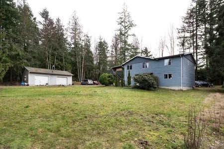 R2371713 - 20739 0 AVENUE, Campbell Valley, Langley, BC - House/Single Family