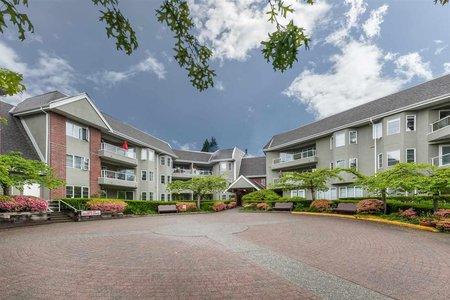 R2371759 - 107 2020 CEDAR VILLAGE CRESCENT, Westlynn, North Vancouver, BC - Apartment Unit