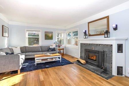 R2371760 - 1615 ENDERBY AVENUE, Beach Grove, Delta, BC - House/Single Family