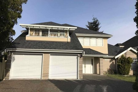 R2371761 - 10680 SOUTHGATE ROAD, South Arm, Richmond, BC - House/Single Family