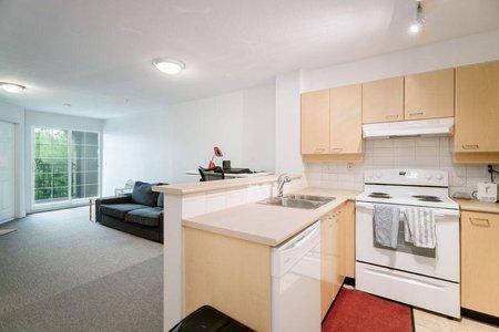 R2371803 - 305 1989 DUNBAR STREET, Kitsilano, Vancouver, BC - Apartment Unit