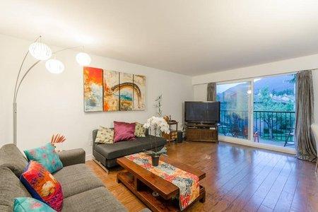 R2371819 - 201 157 E 21ST STREET, Central Lonsdale, North Vancouver, BC - Apartment Unit