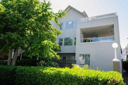 R2371832 - 104 4988 47A AVENUE, Ladner Elementary, Delta, BC - Apartment Unit