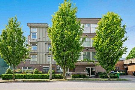R2371852 - 403 8915 HUDSON STREET, Marpole, Vancouver, BC - Apartment Unit