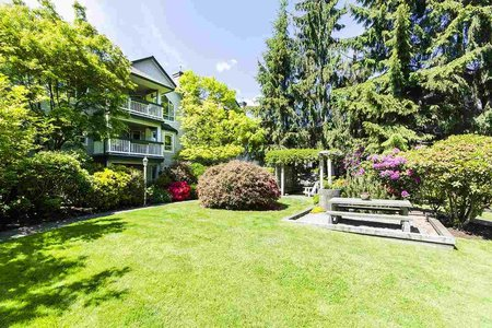 R2371872 - 106 1150 LYNN VALLEY ROAD, Lynn Valley, North Vancouver, BC - Apartment Unit