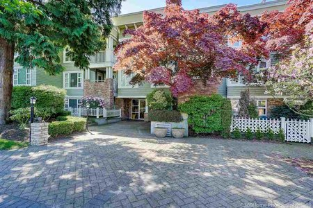 R2371874 - 102 988 W 54TH AVENUE, South Cambie, Vancouver, BC - Apartment Unit