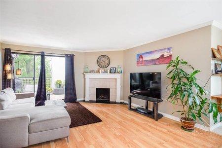 R2371887 - 306 7851 NO. 1 ROAD, Quilchena RI, Richmond, BC - Apartment Unit