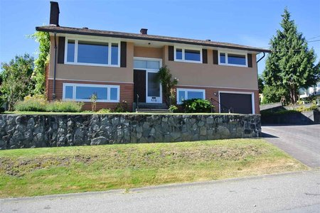 R2371966 - 619 ROSLYN BOULEVARD, Dollarton, North Vancouver, BC - House/Single Family