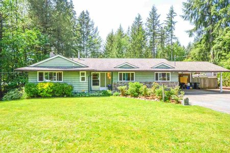 R2372004 - 23645 54A AVENUE, Salmon River, Langley, BC - House/Single Family